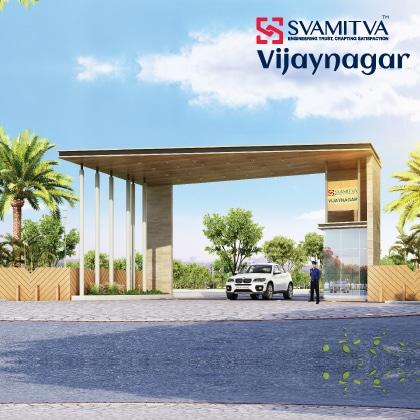 Vijaynagar Project