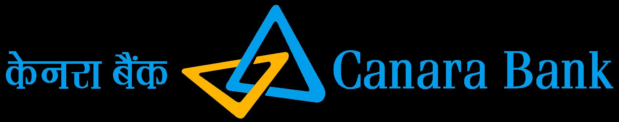 Canara_Bank_Logo