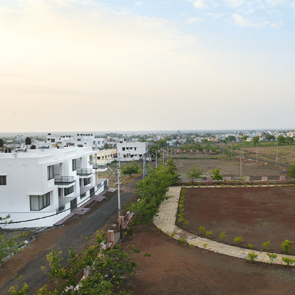 Sankeshwar villa