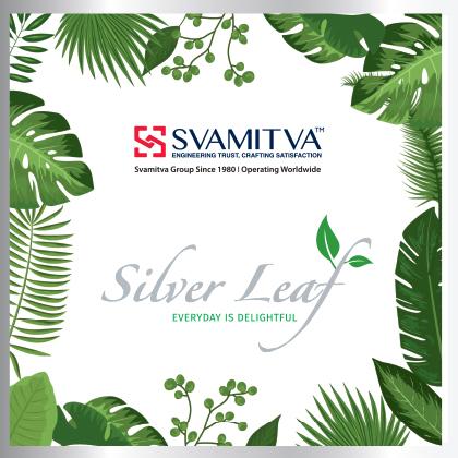 Silver Leaf City
